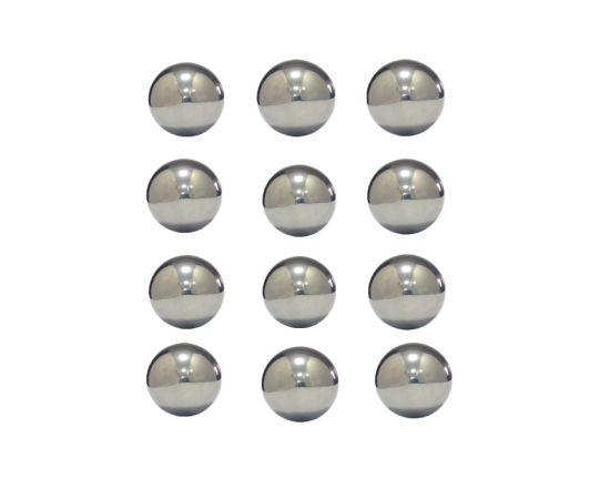 "10 PCS Si3N4 2.5mm 0.0984/"" Ceramic Silicon Nitride Bearing Ball G5"