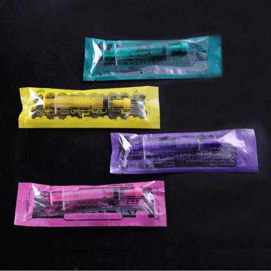 Disposable Medical Oral Syringe 5ml