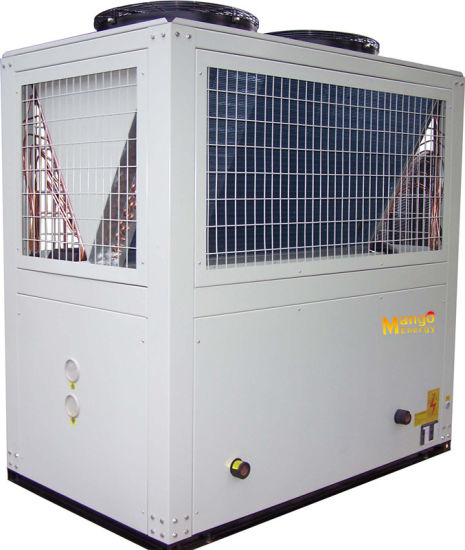 Commercial Use Heat Pump Work at -25 Degree
