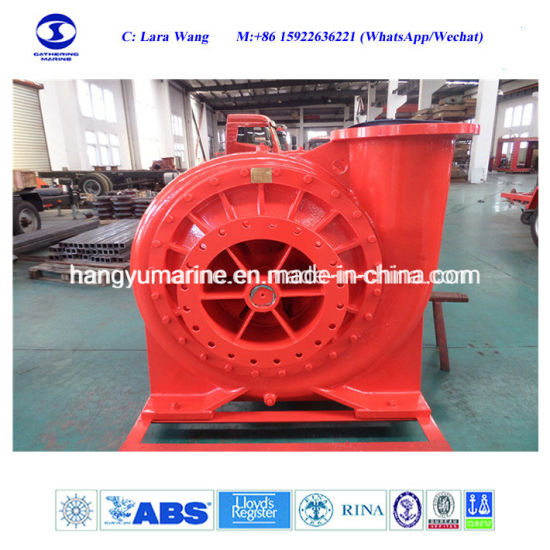 Fire Fighting Pump Water Pump Set for Fifi System
