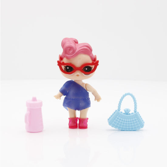 China L O L Surprise Glitter Series A Doll Tots Capsule Toy China Kids Toy And Plush Toy Price