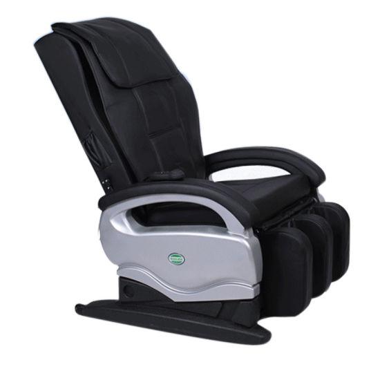 Cheap Price Relax Electric Home Beauty Salon Shiatsu Massage Chair