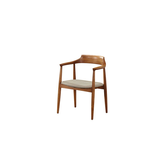 Amazing Neo Chinese Style Wooden Frame Dining Chair Comfy Reading Gmtry Best Dining Table And Chair Ideas Images Gmtryco