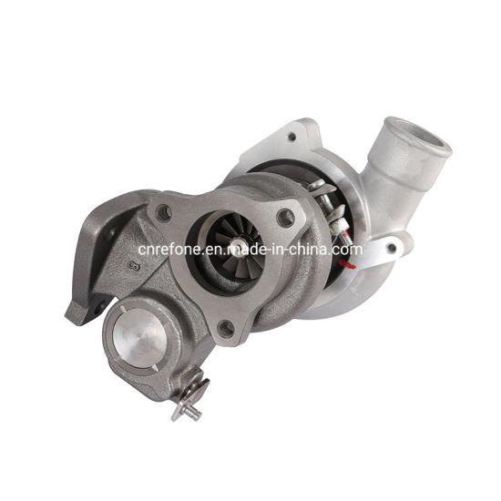 China Auto Parts Td04 Turbo 49177-01502 49177-01504 Turbocharger