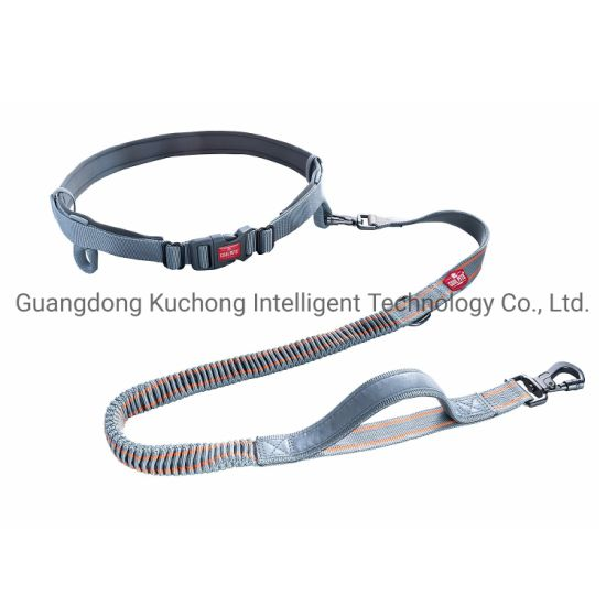 Running Leash Pet Leashes Can Be Separated From The Belt