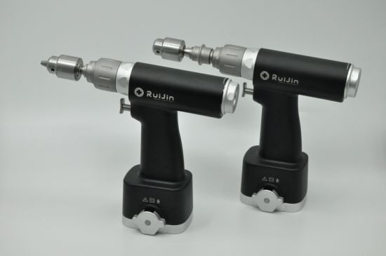 ND-1001 Autoclavable Improved Bone Drill for Internal Fixation