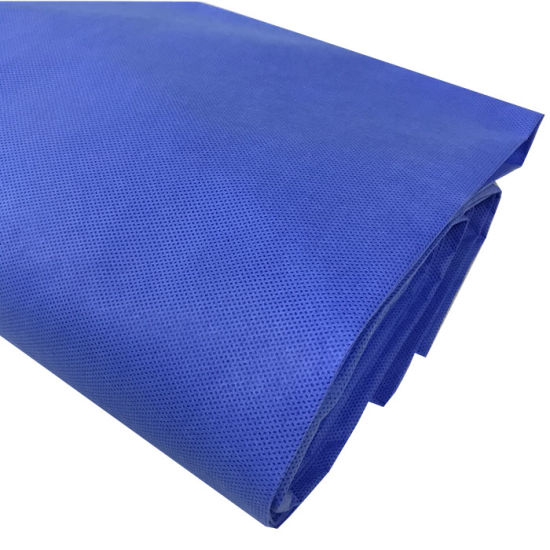Hot Sale SMS Nonwoven for Surgical Gown Spunbond Nonwoven Fabric for Overall