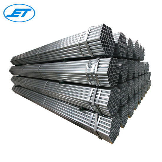 6m Guangzhou Manufacturer Good Performance Galvanized Scaffolding Pipes