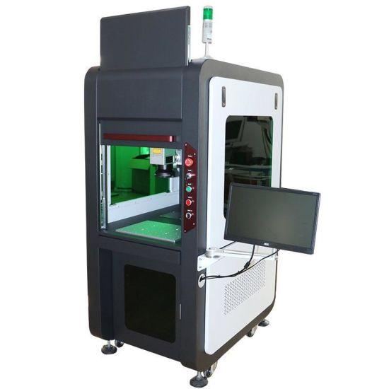 UV Marking Laser Machine