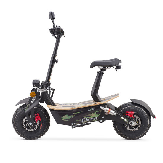 2020 Fast Speed Sxt Electric Monster Scooter 3000W