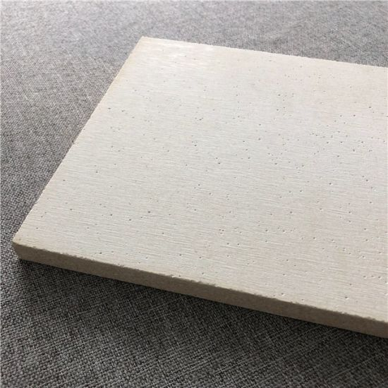 Forever*Board Fireproof Non-Toxic Prefab Materialsmagnesium Oxide MGO Board