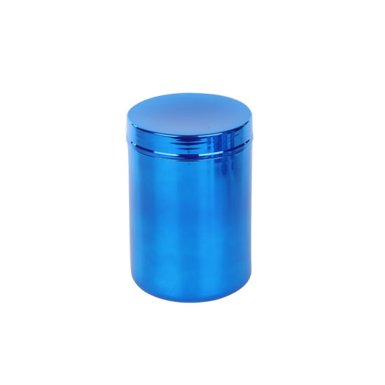 32oz Plastic Bottle Capsule Container for Food Packaging Jar