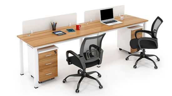 China Wholesale Hospital Furniture Commercial Computer Desk Workstation  Contract Office Furniture - China Office Furniture, Computer Desk
