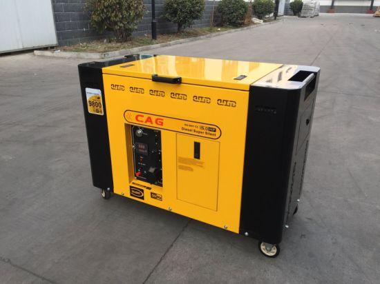 China 5000 10000 Watt 5kva 10 Kva Diesel Portable Backup Home Standby Generator China 10kw Generator 4000 Watt Generator