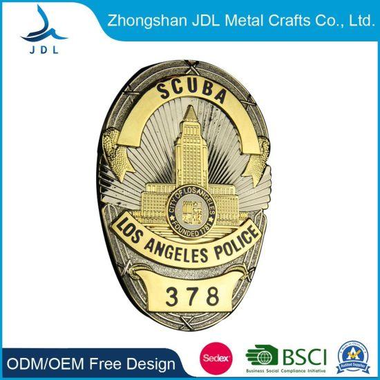 Metal Royal Australian Corps of Military Police Soft Enamel Badges (121)