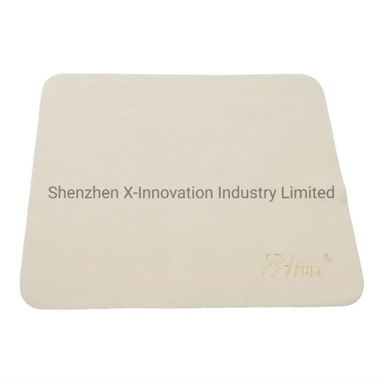 Wholesale Printed Microfiber Lens Cleaning Cloth pictures & photos