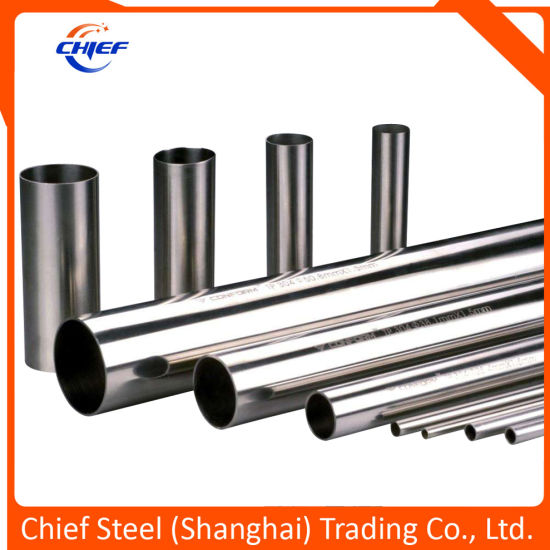 Threaded Ends Seamless Stainless Steel Pipe ASTM A213/A213m ASTM A312/312m /JIS G3459 / DIN2462 /DIN17006 / DIN17007
