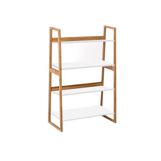 Bamboo Furniture Bamboo Bookshelf Storage Rack Shelf Get Latest Price