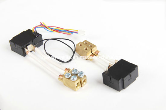 China Electric Relays 60A 9V with Braided Wire 6sq 60A 9V China