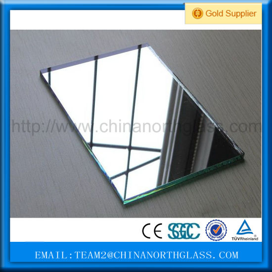 Home Decoration 5mm New Style Mirror Glass pictures & photos