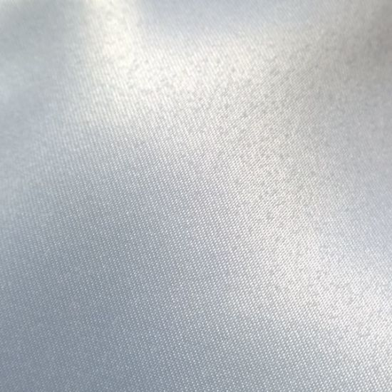 30X30d 80GSM Polyester Satin Semi Dull Fashion Fabric, 8032f