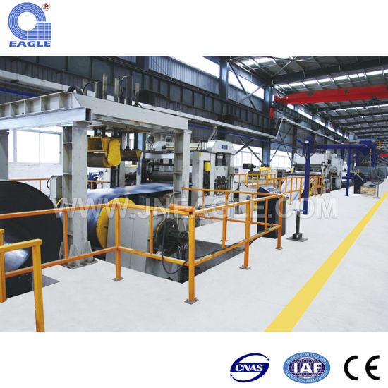 Steel Cut to Length Line Machine pictures & photos