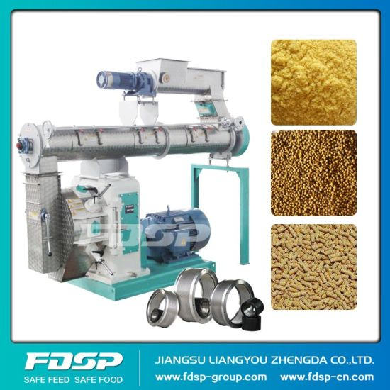 High Production Ruminant Feed Pellet Machines pictures & photos