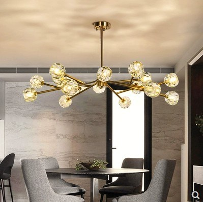 China Antique Modern Chandelier New