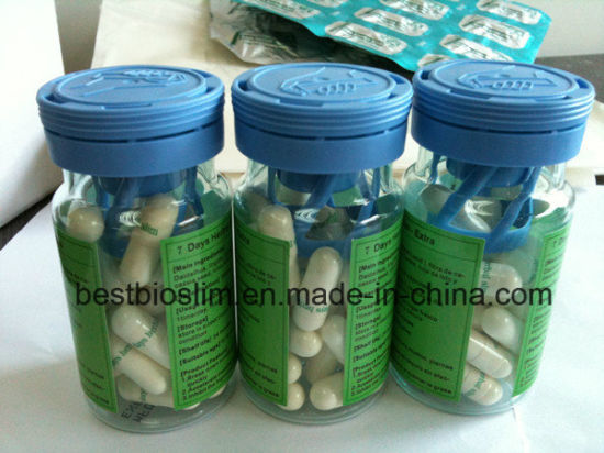 Hot Selling Lida Slimming Pills Lida Plus Weight loss Capsules Diet Pills pictures & photos