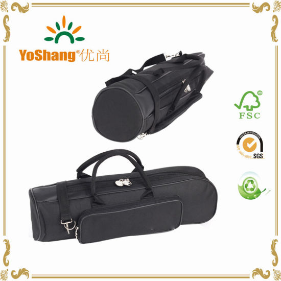 Portable Lightweight Handle Waterproof Instrument Saxophone Bag
