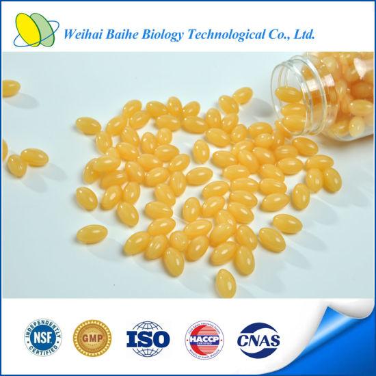 China High Quality Omega 3 6 9 Softgel China Omega 369 Omega