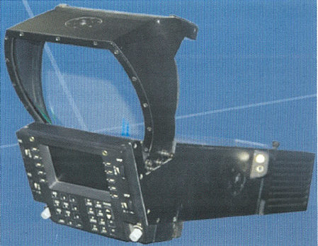 Head-up Display System of Aircrafts pictures & photos