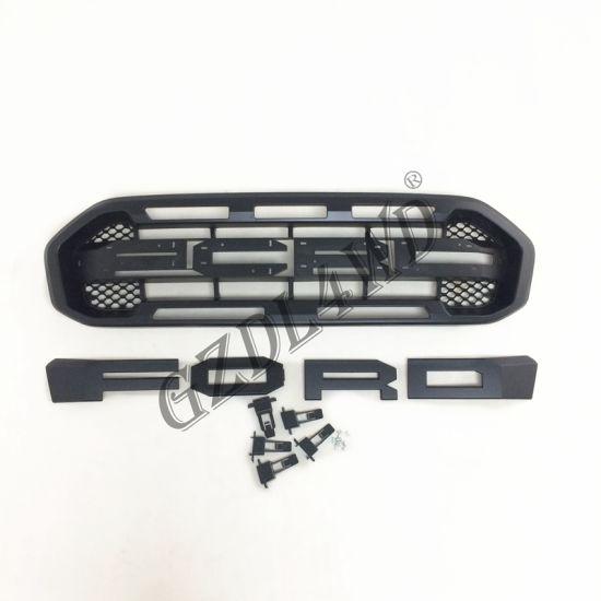 China Wholesale Ranger Body Kits 2019 2020 Ford Ranger Raptor