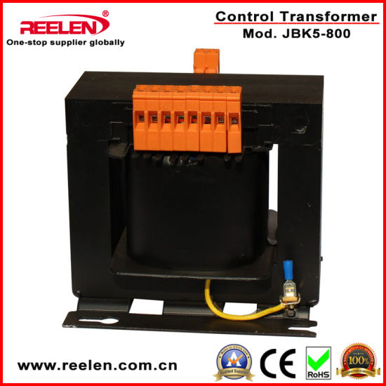 800va Control Transformer with Ce RoHS Certification