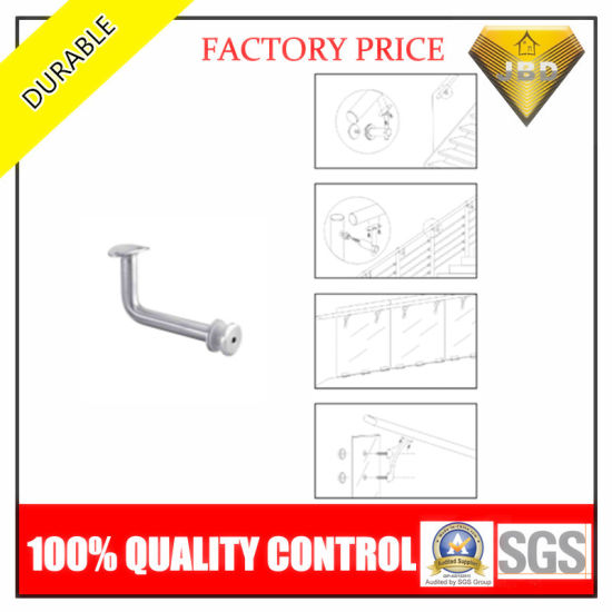 Competitive Price Glass Bracket for Railing Handrail Fittings (JBD-A006)