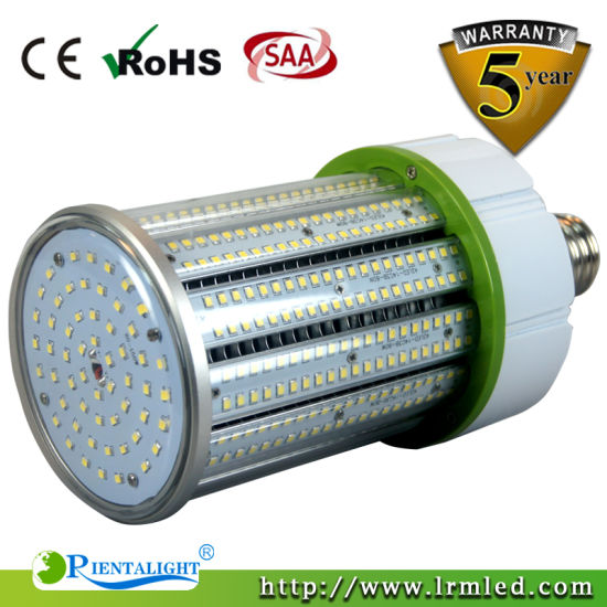 Special Factory Price E27 E40 80W LED Corn Light pictures & photos