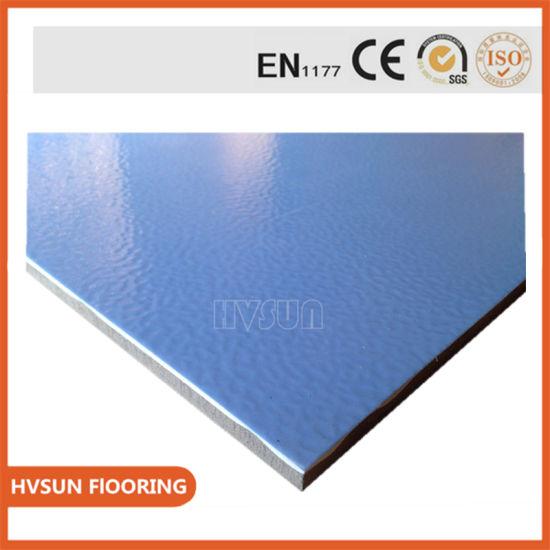 Colorful Color Heat Resistant Floor Mat