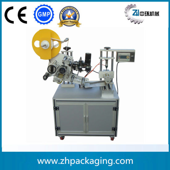 Labeling Machine (ZH-A520) pictures & photos