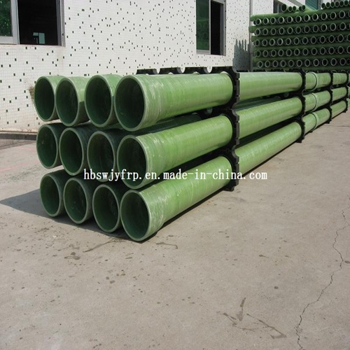 Factory Price FRP Cable Pipe in China