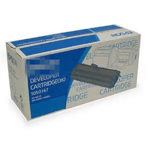 Original Toner Cartridge and Drum 6200 for Epson Epl-6200/6200L