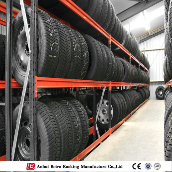 Metal Fabriation Rack for Tyre Storage & China Metal Fabriation Rack for Tyre Storage - China Storage Rack ...