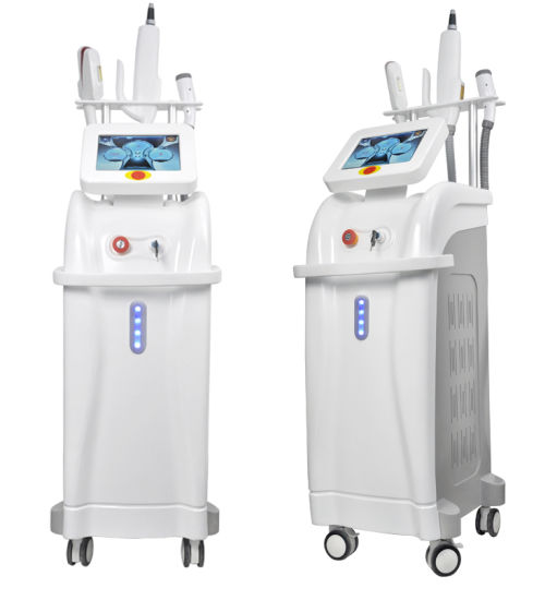 Pbest Laser Dpl for Rosacea Tattoo Removal RF Salon Machine pictures & photos