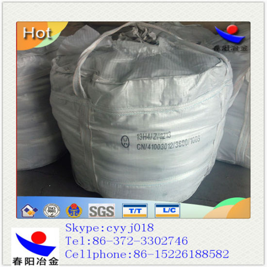 China Origin Silicon Calcium Barium Alloy pictures & photos
