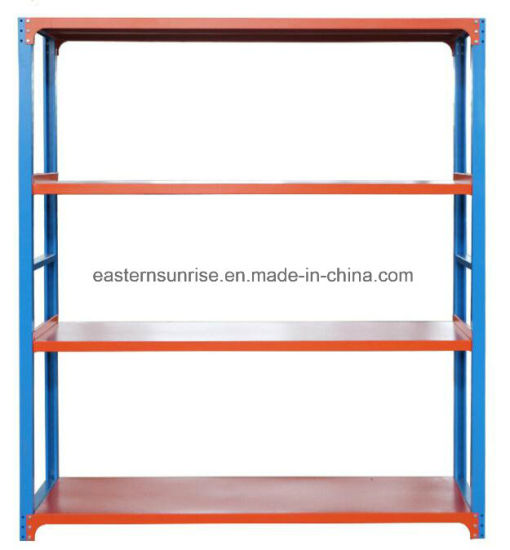 Low Price High Quality Warehouse Metal Storage Racking pictures & photos
