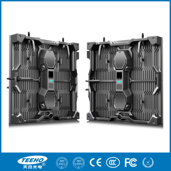 Rental Series Rx 3.9 SMD Indoor Full Color Display LED Screen