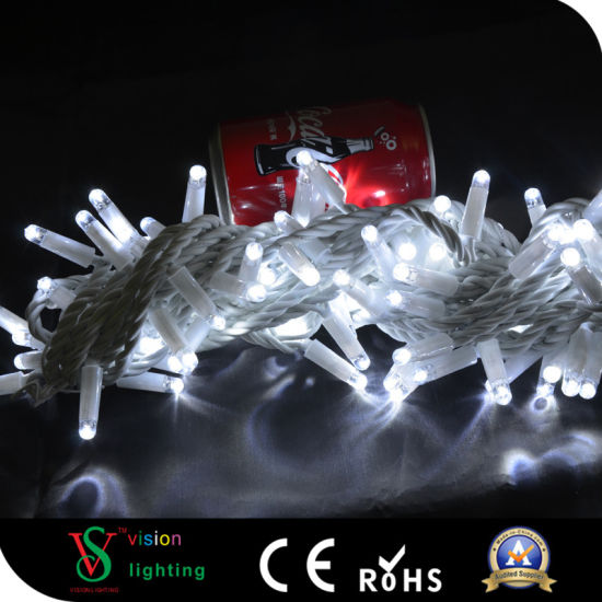 10meters led fairy connectable string light