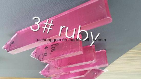 Lab Created Ruby, Efg Ruby
