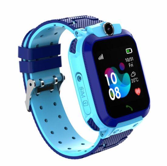 Waterproof Children Smart Watch Support Heart Rate