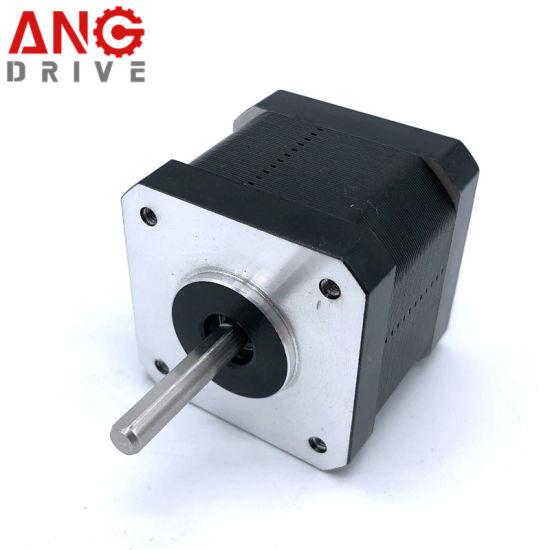 Step Stepping Hybrid Electric Stepper Motor for KN95 N95 FFP2 FFP3 Mask Machine