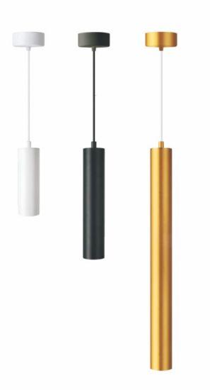 Modern LED Aluminum Pendant Lamp for Home Lighting Dilin